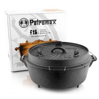 Feuertopf ft6 - Petromax