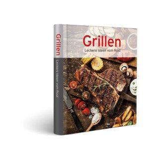 Grillbuch - Leckere Ideen vom Rost