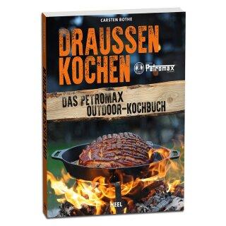 Petromax Kochbuch Draussen Kochen