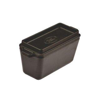 Superbread Brotkastenform 2.6L mit Tasche