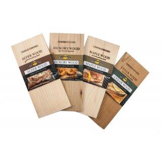 CHARCOAL COMPANION Wood Plank Alder