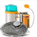 Campstove Family Bundle BioLite