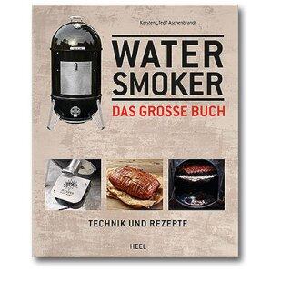 Watersmoker - Das große Buch