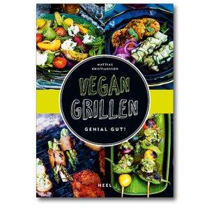 Vegan Grillen Genial Gut