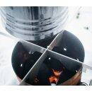 Feuerstand von Petromax