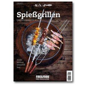 Spiessgrillen Fire&Food Bookazine No3