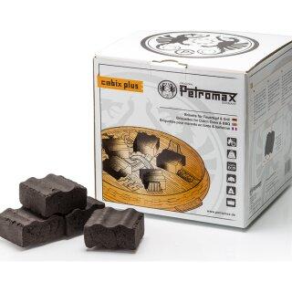 Cabix Plus Briketts für Feuertopf und Grill  Petromax
