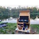 Willi Wood Patrol Box -Küche zum selber bauen