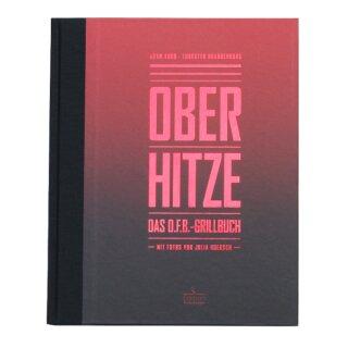 Otto Wilde Grillbuch Oberhitze