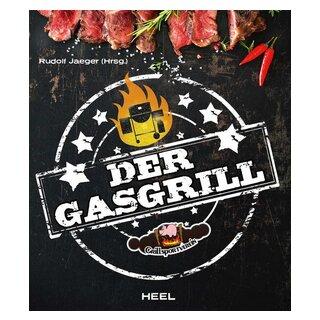 Der Gasgrill