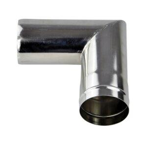 Winnerwell 90 Degree Pipe 2.5  Ø 63mm