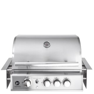 """TOP-LINE - ALLGRILL CHEF M"""" - BUILT-IN  mit Air System"""""""