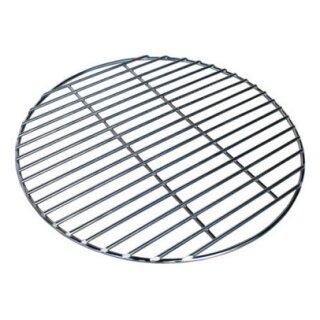 Chrome Grid – Charcoal Grid  Ø 57 cm