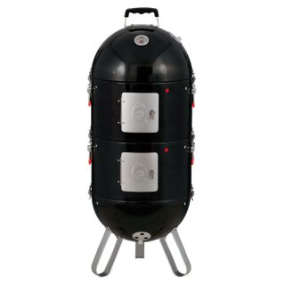 Watersmoker ProQ Ranger Elite Series, All-in-One Räucher- und Grillgerät