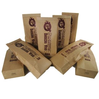 Hickory - ProQ Wood Chips / Räucher Schnitzel