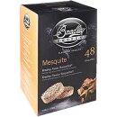 Mesquite BradleyBisquettes 24 Stück