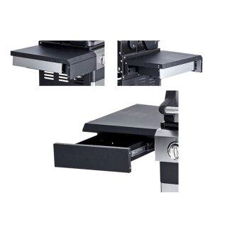 Schublade für ALLGRILL 100333 und 100444