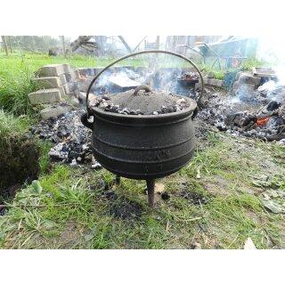 Outdoor Kochkurs für Firmen